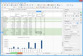 Free Microsoft Excel Spreadsheet Download Apache Openoffice Calc