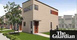 ikea flat pack house ikea launches flatpack houses in britain society the guardian