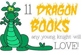 dragons for children serving pink lemonade books for kids