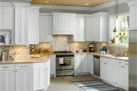 Grand White Custom Kitchen Cabinets Tags  Kitchen Cabinet - Custom kitchen cabinets maryland