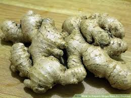 Is Ginger Root A Vegetable - how to prepare ginger root for cooking 13 steps with pictures