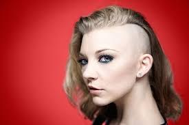 30 shaved hairstyles for women peinado de trenza