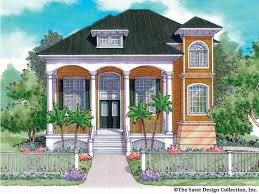 eplans neoclassical house plan exotic tropical breezes 2657