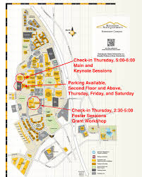 Miami University Campus Map by Kennesaw State University Southeastern Regional Society For