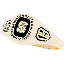 high school class ring value 9 best nc state class rings images on class ring