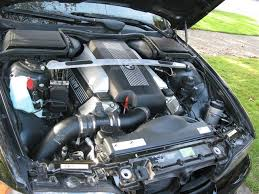 bmw 540i e34 specs are there possibilities to boost e39 540i motor bmw forum