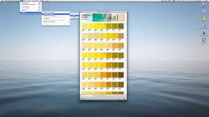 pantone color manager software overview youtube