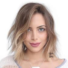 lob haircut meaning 40 flattering haircuts and hairstyles for oval faces
