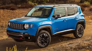 jeep renegade blue 2015 jeep renegade u0026 2015 bmw i3 motorweek pbs