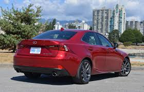 lexus is300 tail lights car comparison 2014 lexus is vs mercedes c class driving