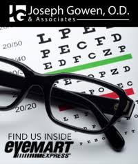 Dr Barnes Eyemart Express Reviews Joseph Gowen Od Eyemart Express Pueblo Co