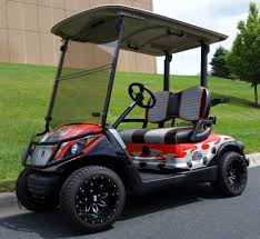Club Car Ds Roof by Ultimate Golf Carts Is Located In Otsego Mn Shop Our Large