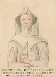 Joan I of Navarre