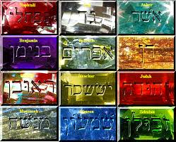 high priest breastplate 12 stones the breastplate of judgment parashat tetzaveh reflections hebrew