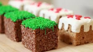 minecraft cupcake ideas minecraft rice krispy treats nerdy nummies