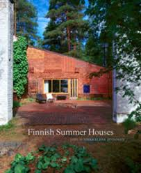 finnish summer houses cool hunting