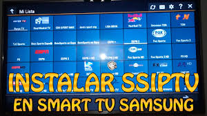 android tv hack how to install ss iptv on samsung smart tvs 2015 hack veneno