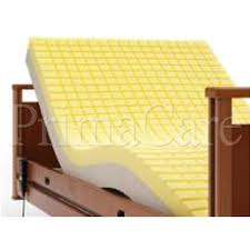 2nd hand anti bedsore memory foam option primacare