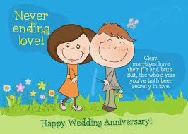 wedding wishes humor happy anniversary wishes for a happy anniversary