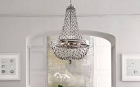 Chandeliers Uk Ceiling Lights Bedroom Living Room Chrome Lighting I