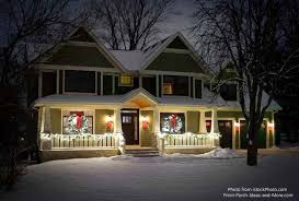 Christmas Decorating Ideas For Outside Your House by Feng Shui Tips For Christmas Decorating Northwest Transformations