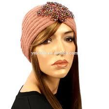 infinity headband fashion winter knitted jewelry turban headband for women buy