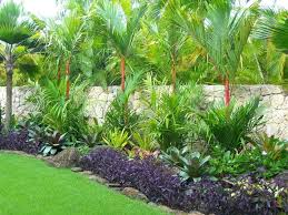 Small Tropical Garden Ideas Tropical Garden Landscape Tropical Garden Landscaping Small