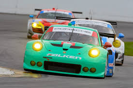 porsche falken three 911 rsrs to start rolex 24 team falken gets second factory