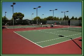 lighted tennis courts near me east lake village community association amenities tennis courts