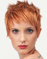 short hairstyles for fine hair fashion and women