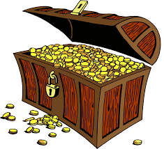 treasure chest treasure clipart cliparts and others art