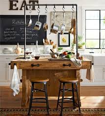 kitchen island pot rack smart space saving tips for a kitchen that works for you eatwell101