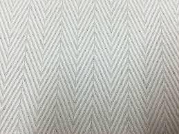 Grey Herringbone Curtains Herringbone Oatmeal Linen Bamboo Curtain Craft Upholstery