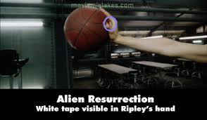 Bench Warmers Quotes Alien Resurrection 1997 Quotes