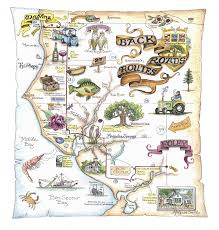 Map Of Al Melissa Smith Gallery Of Maps Custom Map Art By Melissa Smith