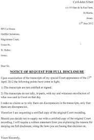 Template For Letter Of Appeal Letter Of Apology To The Court