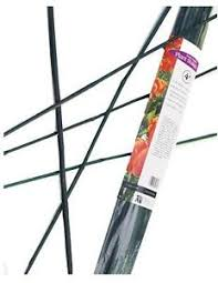 Climbing Plant Supports - bamboo plant stakes natural climbing plant support 25 pack 2 ft