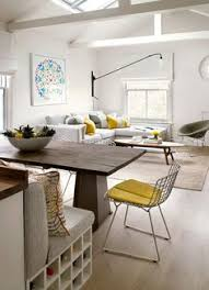 Modern Living Room And Dining Room 20 Best Small Open Plan Kitchen Living Room Design Ideas Open