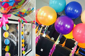 Balloon Decor Ideas Birthdays 6 Wedding Balloon Decoration Ideas You Can U0027t Miss
