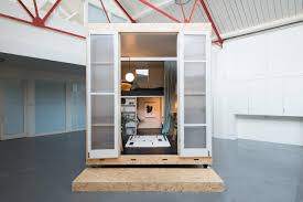 Shed Architectural Style Affordable Housing Curbed