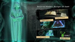 haunted rooms escape vr game android apps on google play