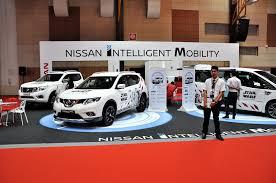 nissan malaysia malaysia autoshow 2017 nissan display autoworld com my