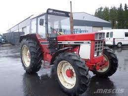 used international 955 4 tractors year 1981 price 12 381 for