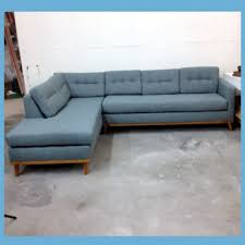mid century modern sofa with chaise mid century modern sectional sofa 13 in modern sofa pertaining to