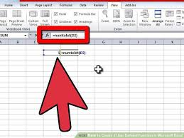 design freeze meaning how to create a user defined function in microsoft excel 13 steps