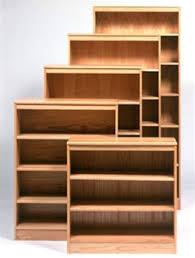 montessori materials oak bookshelf 36x30x12 1 shelf