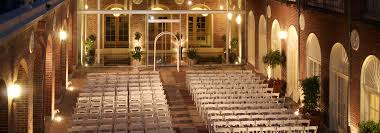 outdoor wedding venues omaha omaha weddings venues magnolia hotel diy wedding 46697