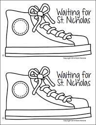 st nicholas center classroom activities