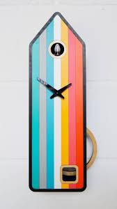 Modern Coo Coo Clock Cuckoo Clock Design