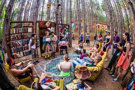 Maps Michigan Login by 10 Magical Ingredients Of Michigan U0027s Electric Forest Festival